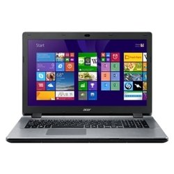 "acer aspire e5-771g-58sb (core i5 5200u 2200 mhz/17.3""/1600x900/6gb/1000gb/dvd-rw/nvidia geforce 840m/wi-fi/bluetooth/win 8 64)"