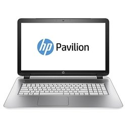 "hp pavilion 17-f259ur (core i7 5500u 2400 mhz/17.3""/1920x1080/8.0gb/1000gb/dvd-rw/nvidia geforce 840m/wi-fi/bluetooth/win 8 64)"