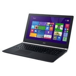 "acer aspire vn7-571g-563h (core i5 5200u 2200 mhz/15.6""/1920x1080/6.0gb/1008gb hdd+ssd cache/dvd-rw/nvidia geforce 840m/wi-fi/bluetooth/win 8 64)"