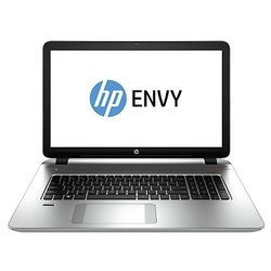 "hp envy 17-k252ur (core i7 5500u 2400 mhz/17.3""/1920x1080/12.0gb/1008gb hdd+ssd cache/dvd-rw/nvidia geforce gtx 850m/wi-fi/bluetooth/win 8 64)"