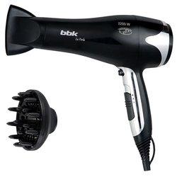 BBK BHD3223i (черный металлик)