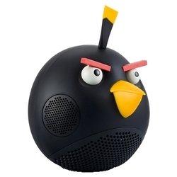 Портативные колонки Gear4 Angry Birds Black Bird (PG776G)