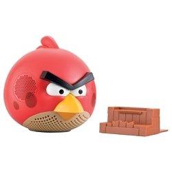 Портативные колонки Gear4 Angry Birds Red Bird (PG542G)