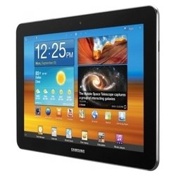 Samsung Galaxy Tab 8.9 P7310 16Gb Wi-Fi (черный)