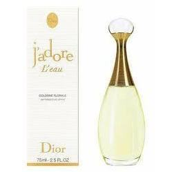 Christian Dior Jadore L'eau Cologne Florale 75 мл Одеколон (жен)