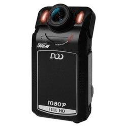 DOD F880LHD Full HD 1080P, H.264 (30 кадров в сек, 1920х1080, 4IR) (RUS)
