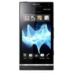 Sony Xperia S LT26i (черный) :