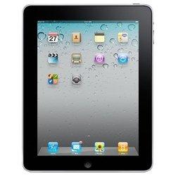 Apple iPad 16Gb Wi-Fi Black