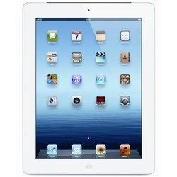 Apple iPad 3 new 64Gb Wi-Fi White (MD330LL/A)