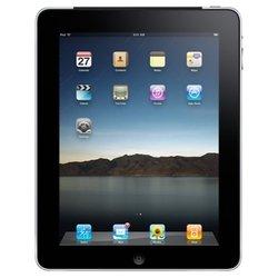 Apple iPad 16Gb Wi-Fi + 3G Black