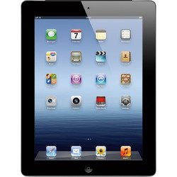 Apple iPad 3 new 16Gb Wi-Fi Black :