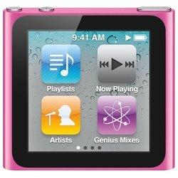 Apple iPod nano 6 8Gb Pink