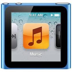 Apple iPod nano 6 8Gb Blue