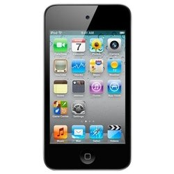 apple ipod touch 4 8gb black