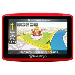 Prestigio GeoVision GV5900BTTV