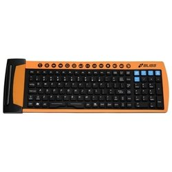 bliss flexible keyboard mfr125