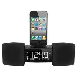 Портативная акустическая система для iPhone/iPod iLuv iMM155blk (черный)