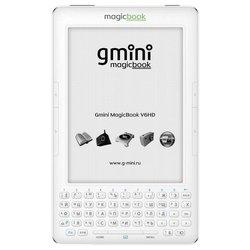 Gmini MagicBook V6HD