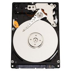 Western Digital WD3200BEVT Scorpio Blue 320Gb 2.5