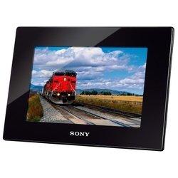 Sony DPF-HD800 (черный)