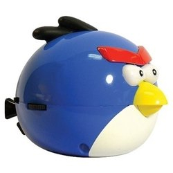 колонки xdevice magicsound ms-01 (angry birds черный)
