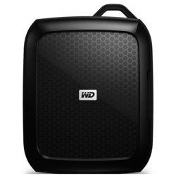 Чехол для внешнего жесткого диска USB HDD 2.5 (Western Digital WDBGRD0000NBK-EASN - Оригинал)