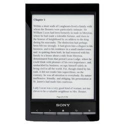Sony PRS-T1 (белый)