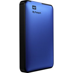 ���� western digital wdbzzz5000abl-eeue (wdbkxh5000abk) 500gb my passport usb 3.0 hdd 2.5 (�������)