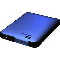 ��������� western digital wdbzzz5000abl-eeue (wdbkxh5000abk) 500gb my passport usb 3.0 hdd 2.5 (�������)