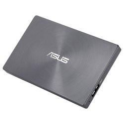 ASUS Zendisk AS400 500GB USB 3.0 HDD 2.5 (металлический)