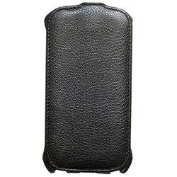 Чехол для Samsung i9300 Galaxy S3 iBox Premium (черный)