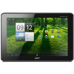 acer iconia tab a701 32gb black (tegra 3 t30s 1.3 ghz, 1024mb, 32gb, 3g, wi-fi, bluetooth, 10, 1900x1020, android 4.0)