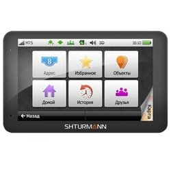 Shturmann Play 5000 DVR