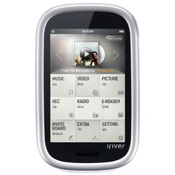 iRiver B100 4Gb