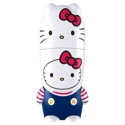 mimoco mimobot hello kitty x 4gb