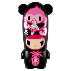 mimoco mimobot pink meletta 4gb