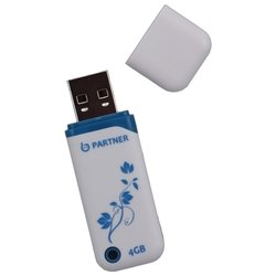 partner lady 8gb