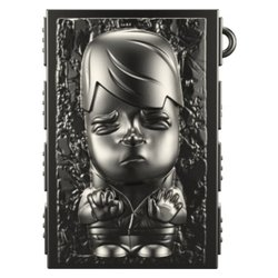 mimoco mimobot han solo with carbonite carrying case 8gb