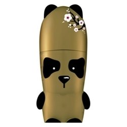 mimoco mimobot golden panda 32gb