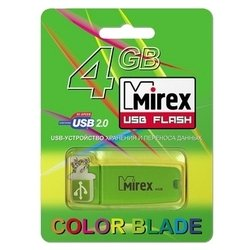 mirex chromatic 4gb