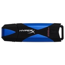 kingston datatraveler hyperx 3.0 64gb