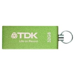 tdk trans-it metal 32gb