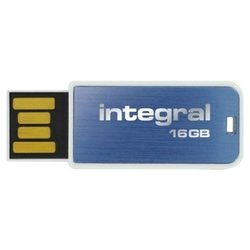 integral usb 2.0 microlite usb flash drive 16gb