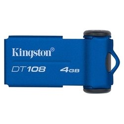 kingston dt108/4gb