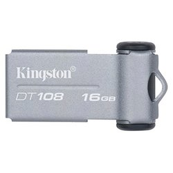 kingston dt108/16gb