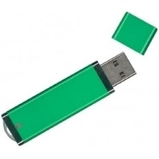 super talent usb 2.0 flash drive 4gb dg-gr (зеленый)