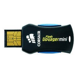 corsair flash voyager mini 16gb