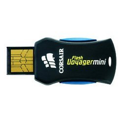 corsair flash voyager mini 8gb