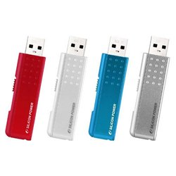 silicon power touch 210 usb flash drive 4gb