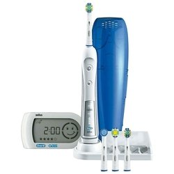oral-b professional care 5000 d34